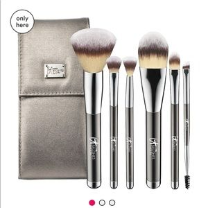 Makeup Brush Set!